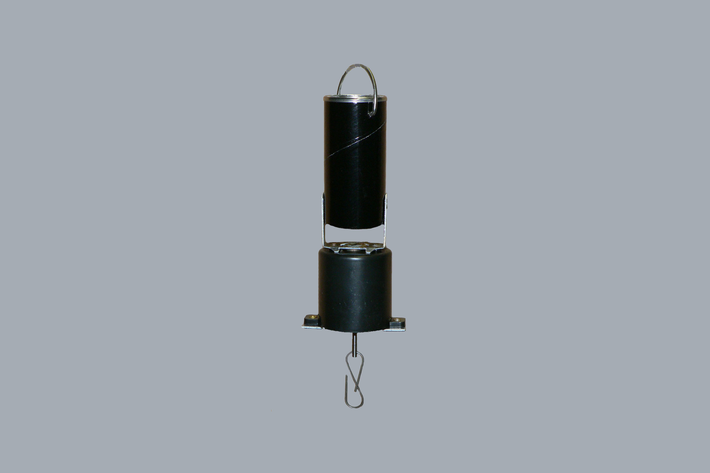 Battery Operated Ceiling Turner
